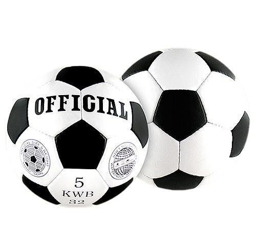 М'яч футбольний OFFICIAL 2500-20 A