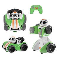 Игрушка робот трансформер RoboChicco RC Chicco