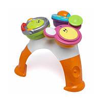 Игрушки - Столик музыкального коллектива Chicco