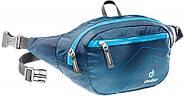 Молодежная сумка на пояс Deuter Belt II, 39014 3306 синий