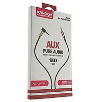 Кабель AUX Joyroom 1000mm