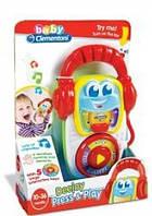 Baby - Набор Для Маленького Ди-Джея Clementoni