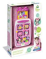 Baby - Disney - Минни: Смартфон Clementoni