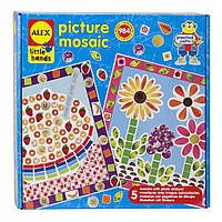 Фотомозаика - Picture Mosaic Alex