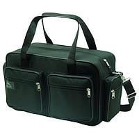 Универсальная спортивно-дорожно-хозяйственная мужская сумка