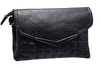 Стильная женская сумочка 3221 black