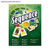 Стратегическая Игра Sequence