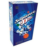 Стратегическая Игра Sequence: Кости Sequence