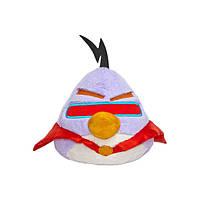 Space - Плюшевая со звуком 13см: Лазерный Angry Birds