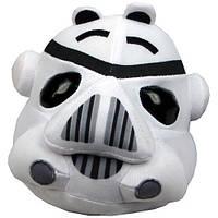 Star Wars - Плюш 13см: Storm Trooper Angry Birds
