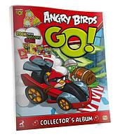 Angry Birds: Go - Альбом для коллекционирования