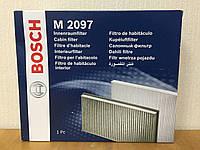 Фильтр салона Шкода Октавия А5 2004-->2012 Bosch (Германия) 1 987 432 097