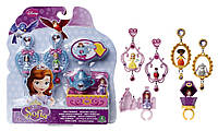 Кольцо и серьги с 3 куклами Giochi Preziosi