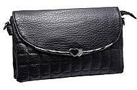 Стильная женская сумка 3069 black