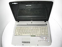Ноутбук Acer Aspire 7720Z (17.0 (1440x900) / Intel Core T7250 (2x2Ghz) / nVidia GeForce 8400M / RAM 3Gb / HDD 160Gb / АКБ 20 мин. / Сост. 9