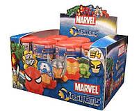 Вселенная Epee: Капсула - Marvel