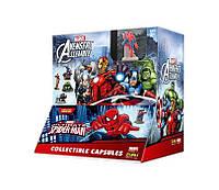 Marvel - Человек-Паук и Мстители  Kaspuła