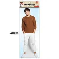 Луи, стенд на рабочий стол 41см One Direction