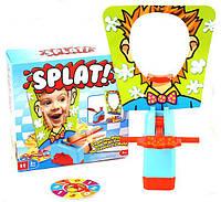 Epee: Игра - Splat Face Shark