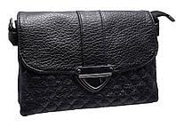 Стильная женская сумка 3242 black
