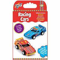 Formatex: Галт - Автомобиль гоночный Galt