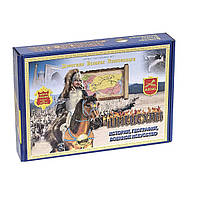 Настольная игра Чингисхан