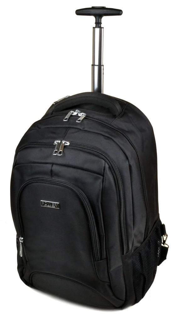 Дорожный рюкзак на колесах 1877 Дорожная сумка-рюкзак на колесах Power In  Eavas - Интернет 112952e51db