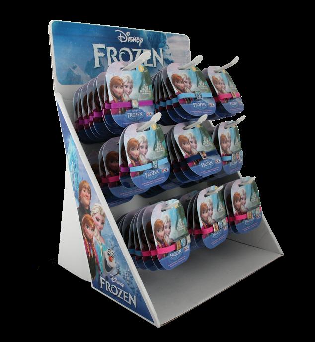 Games - Браслеты Roxo Подвески Frozen Goliath