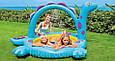 "Дитячий надувний басейн Intex 57437 ""Динозаврик"", фото 2"
