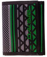 Кошелек Dakine Diplomat Wallet verde (610934901443)
