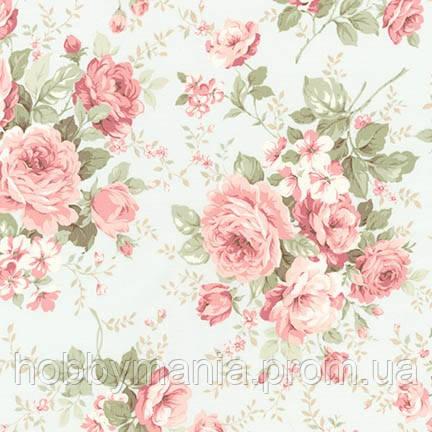 розы принт