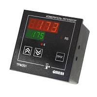 ТРМ201-х.х Измеритель-регулятор одноканальный  с интерфейсом RS-485
