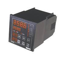 ТРМ138-х.х Универсальный измеритель-регулятор  восьмиканальный