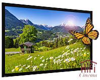 Projecta HomeScreen Deluxe 185x316, HCCV проекционный экран диагональ 136 дюймов