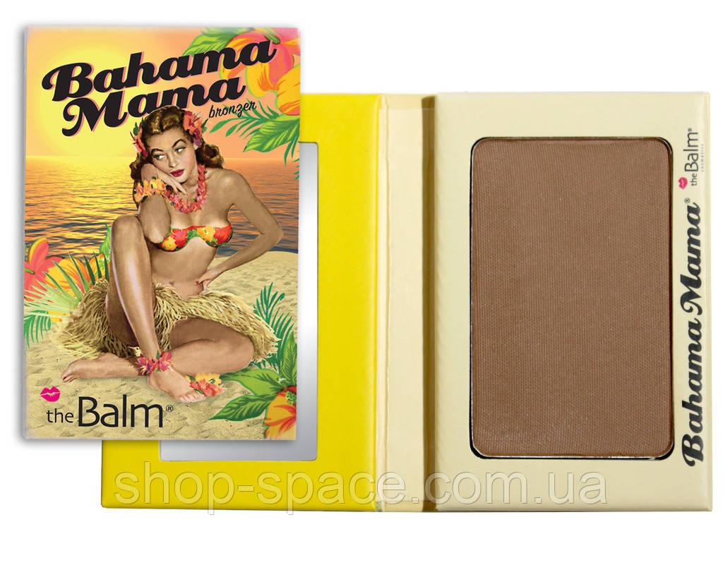 Бронзатор Bahama Mama от The Balm