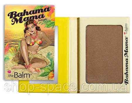 Бронзатор The Balm Bahama Mama (тестер)