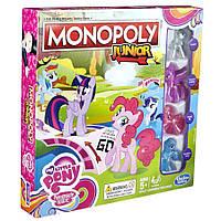 Монополия - Младший: My Little Pony