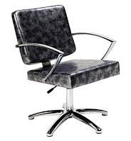 Парикмахерское кресло на гидроподъемнике DIAN