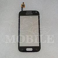 Сенсор Samsung i8160 Galaxy Ace II black h.c.