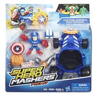 Супер Герой Шенковщики - Мстители: Hasbro