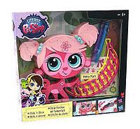 Littlest Pet Shop - Питомец для укладки Hasbro