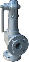 Клапан СППК4р (4), 50/50, Pn 40, диаметр 63