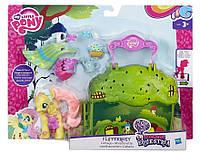 Игрушечный домик - My Little Pony Hasbro