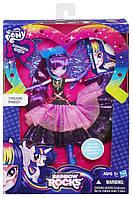 Куколка Твайлайт Спарк - My Little Pony Hasbro