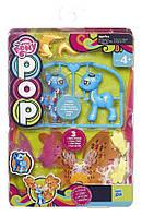 Крылатые пони - My Little Pony Hasbro