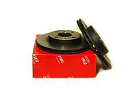 Диски тормозные передние LUCAS TRW DF4108 на Ваз 2110-2111-2112