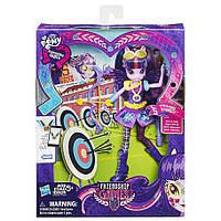 Кукла с аксессуарами Твайлайт - My Little Pony Hasbro