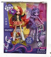 Кукла двойная упаковка My Little Pony Hasbro
