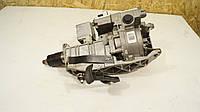 Электроусилитель рулевого управления б/у Renault Megane 2 8200445348