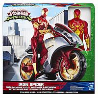 Титан Человек-паук Hasbro